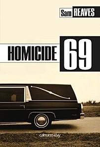 HOMICIDE 69 de Sam Reaves Homici10