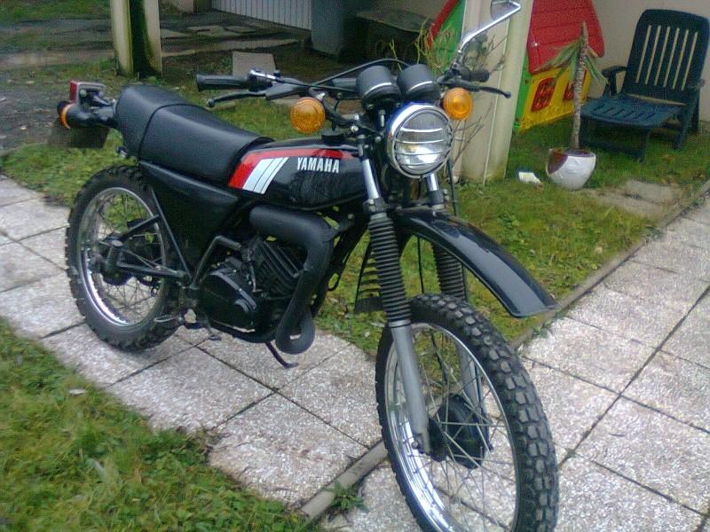 DTMX 125cc Membres / Mod. 1980 Photo022