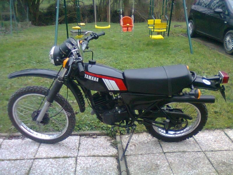 DTMX 125cc Membres / Mod. 1980 Photo024