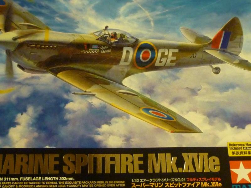 """Spitfire """"avion de légende"""" Spitfi17"""
