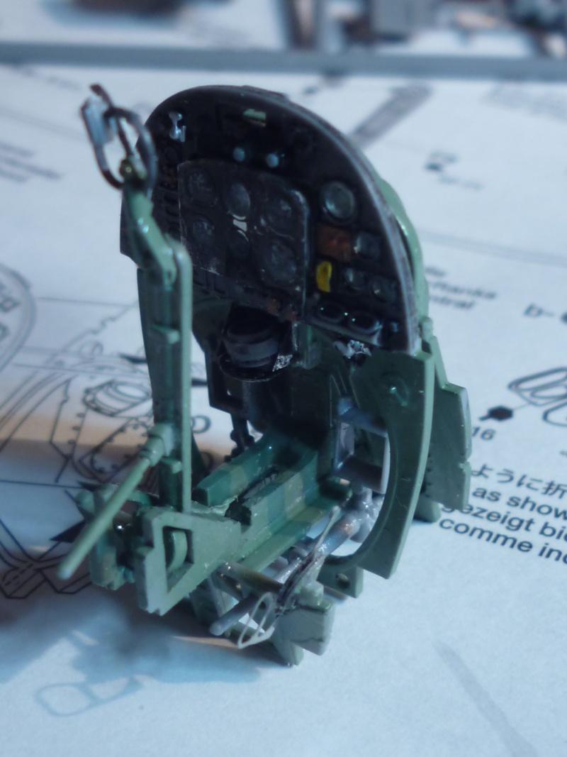 """Spitfire """"avion de légende"""" Spitfi20"""