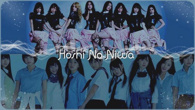 ❅ HOSHI NO NIWA ❅