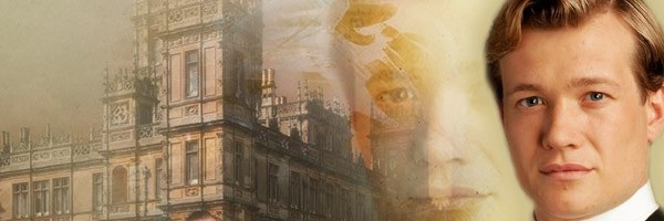 Downton Abbey France Bannpu13
