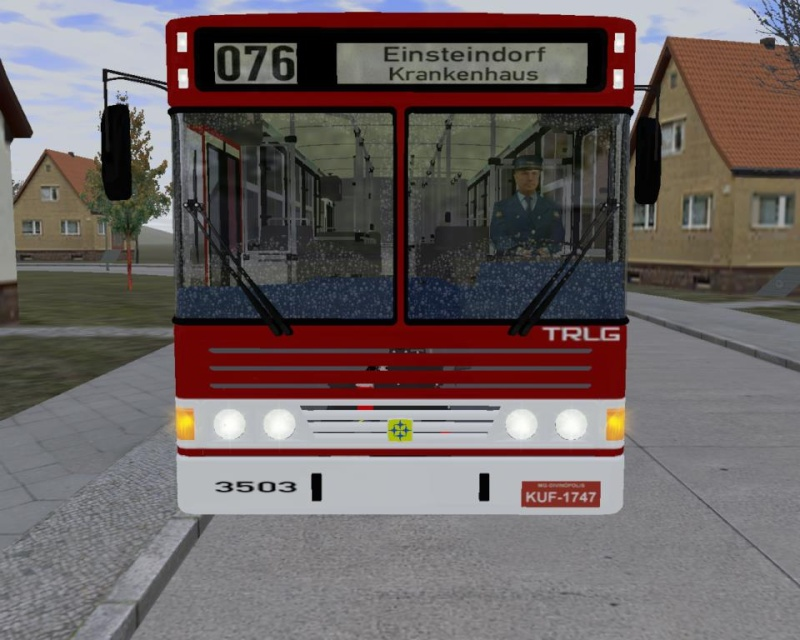 Busscar Urbanus 1990 37620010