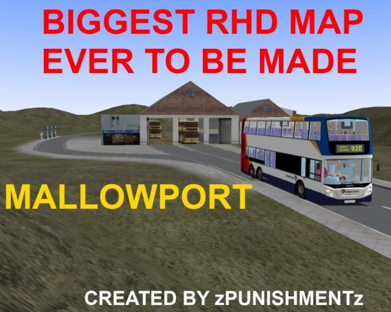 MALLOWPORT V1 54084010