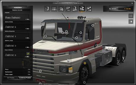 Scania 113H [BETA] Beta-s10