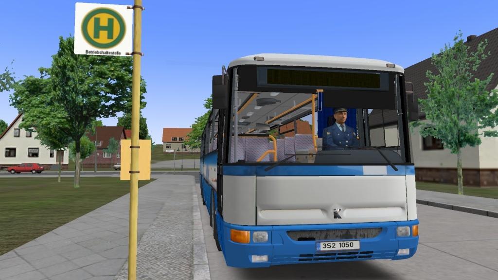 Karosa C954E V0.9 [hyvä BETA versio] Karosa10