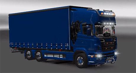 Scania R666 BDF [Yhdistelmä-ajoneuvo] Scania10