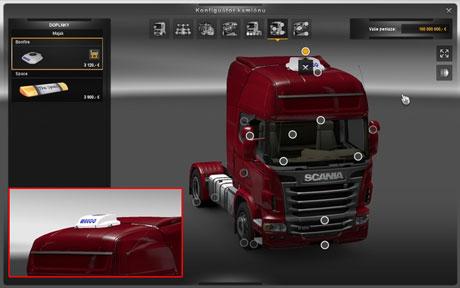 Waeco Kattoilmastointilaite Truck-10