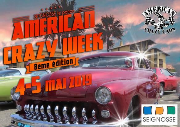 AMERICAN CRAZY WEEK à Seignosse (40) 4 et 5 mai 50442610