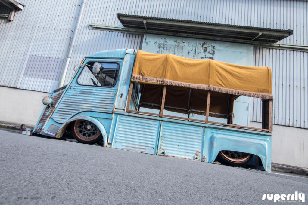 Les customs sur base Citroën - Page 8 Dledmv10