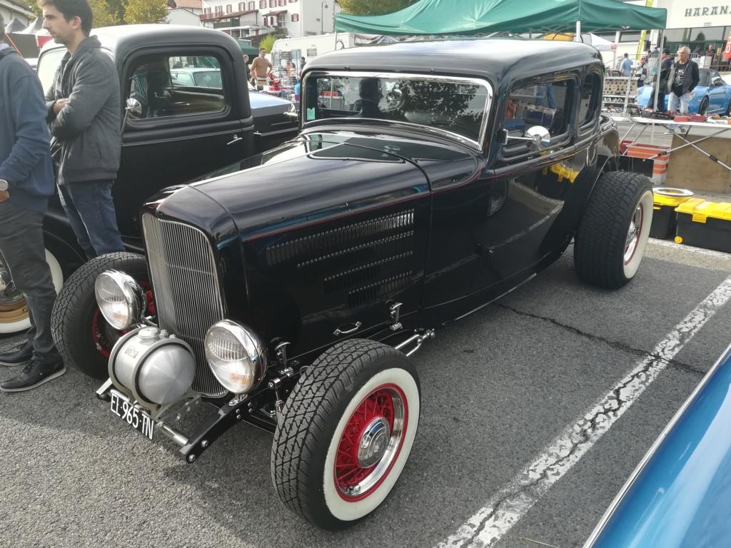 vintage auto retro basque à Hasparren (64) Img_2012