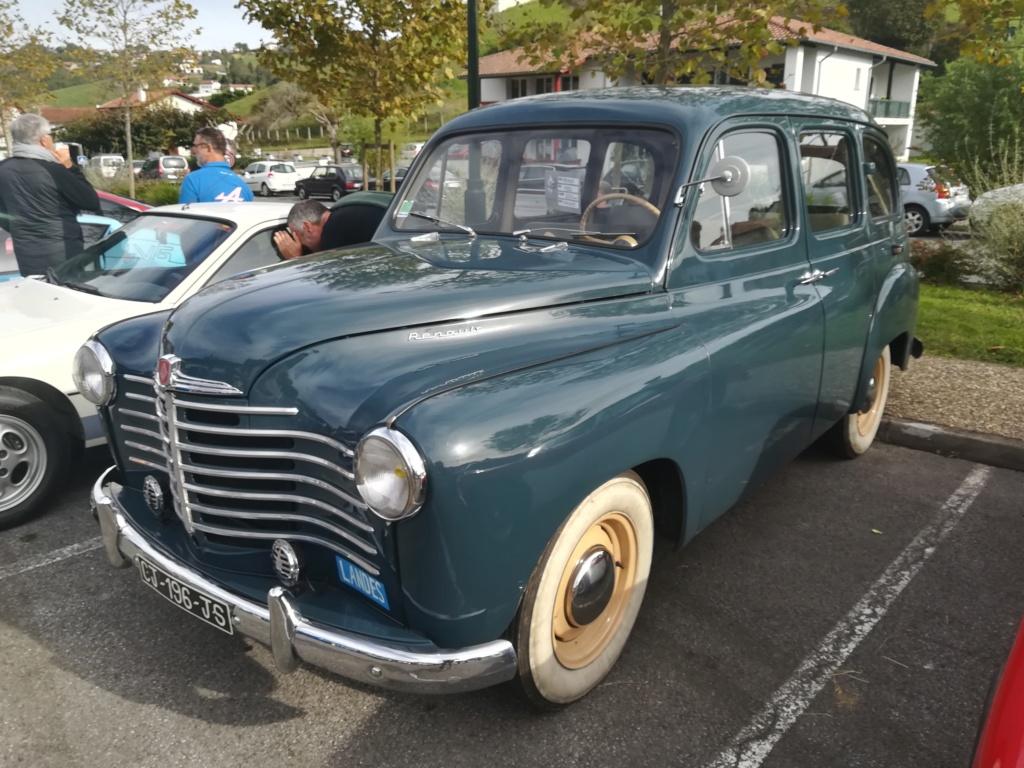 vintage auto retro basque à Hasparren (64) Img_2016