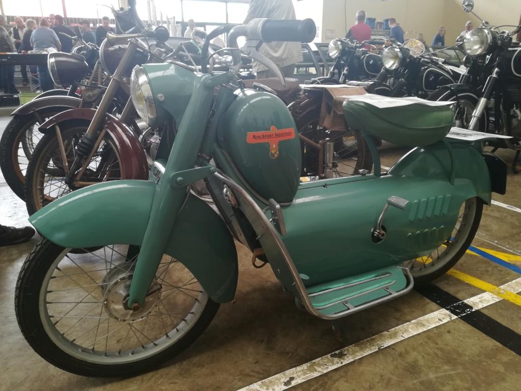 vintage auto retro basque à Hasparren (64) Img_2023