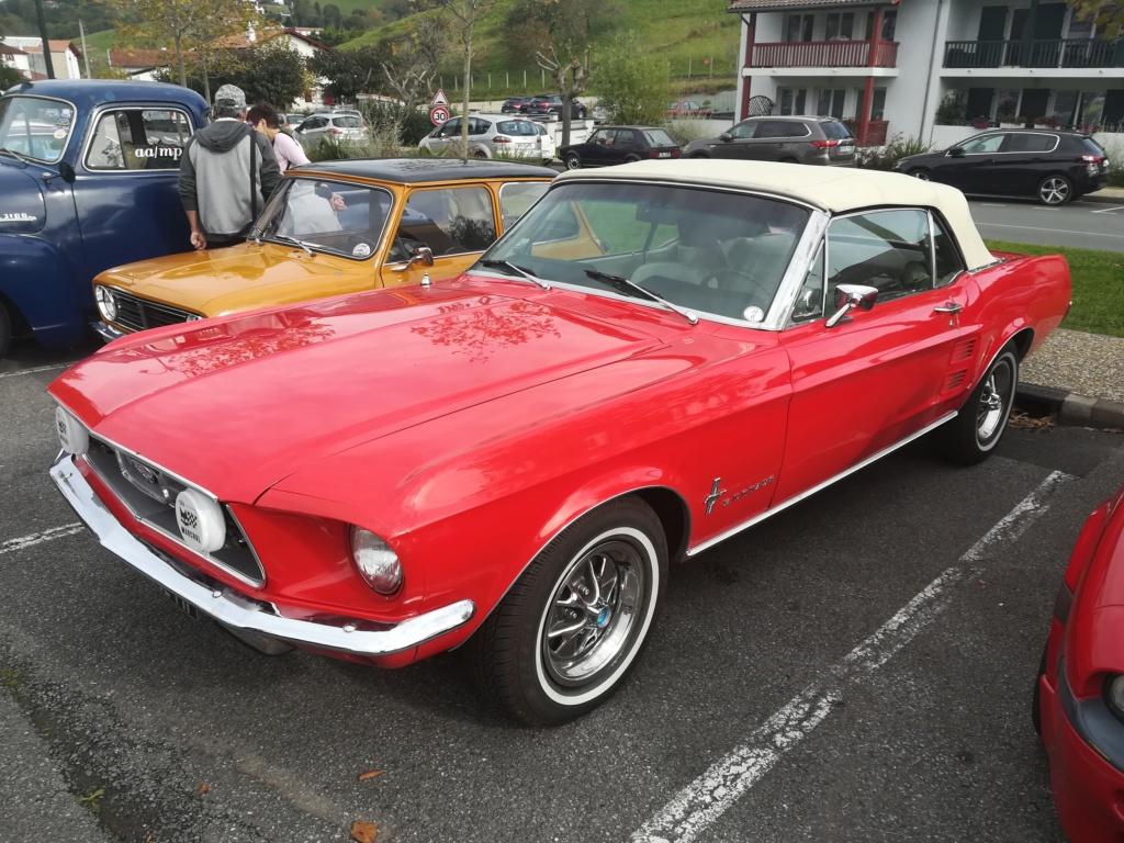 vintage auto retro basque à Hasparren (64) Img_2027