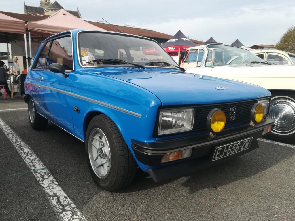 vintage auto retro basque à Hasparren (64) Img_2029