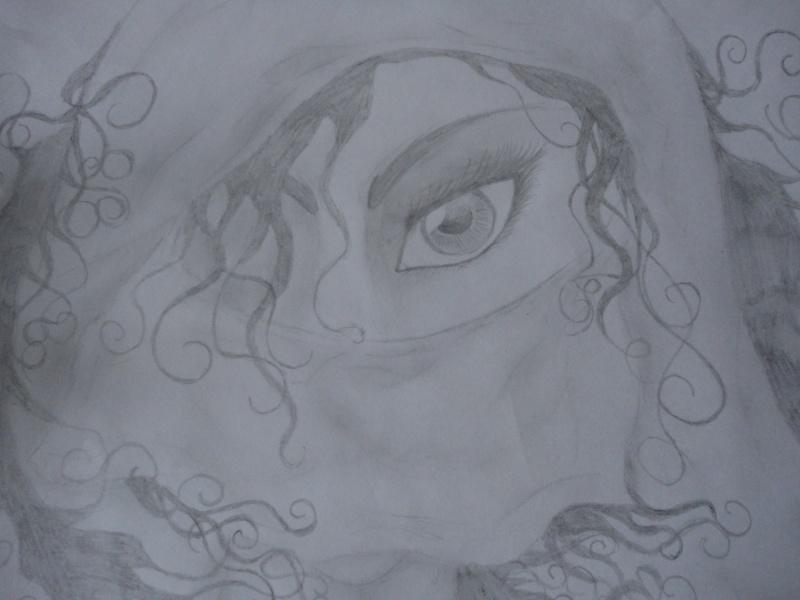 Le dessin, tout un art... - Quelques photoooows... Dsc04210