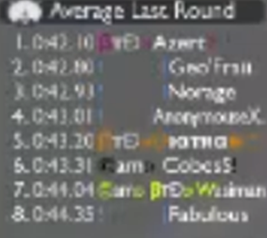 Circuit ESL ! Matchv10