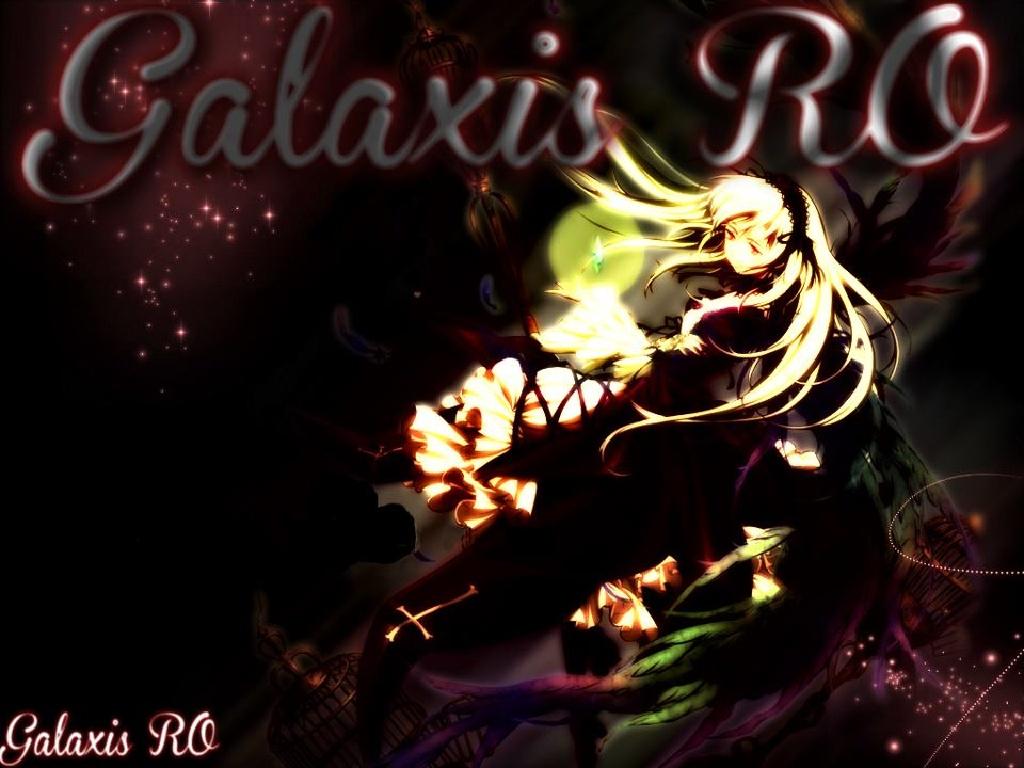 Galaxis Ro