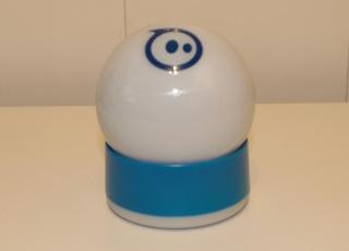 [MOBILEFUN.FR] SPHERO : Review de la balle robotique de Orbotix Sphero11