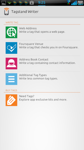 [TUTO] Tags NFC : Optimiser des actions/Gagner du temps/Recycler des Tags existants. - Page 2 Writer10