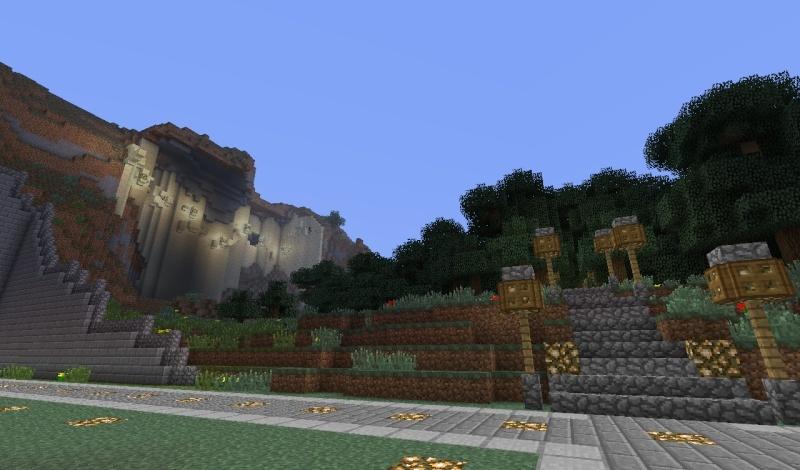 HotRod's Minecraft Photo Journal 2013-010