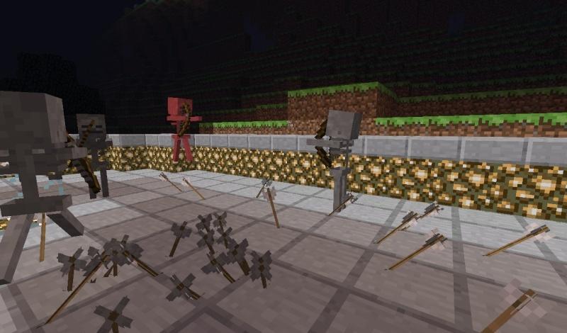 HotRod's Minecraft Photo Journal 2013-012