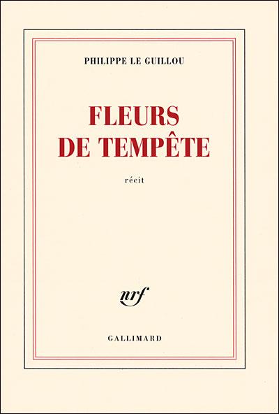 [Le Guillou, Philippe] Fleurs de tempête Fleurs12