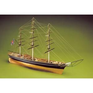 Cutty Sark   kit Sergal  54-16510