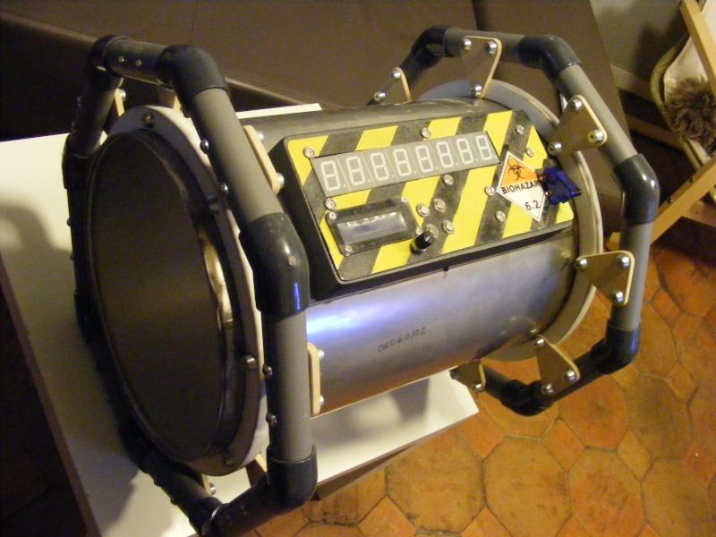 """Tuto Black Bomb Project - """"Créer ses propres circuit imprimé"""" Intégré Dscf5726"""
