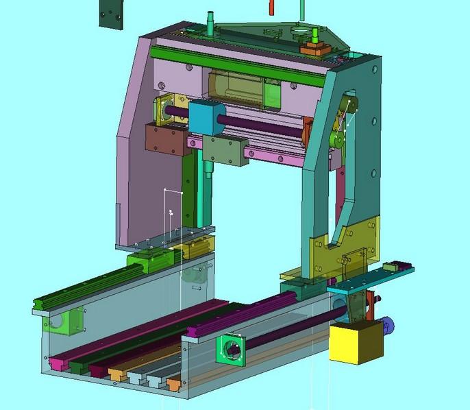 Projet CNC cricricanelle Projet11