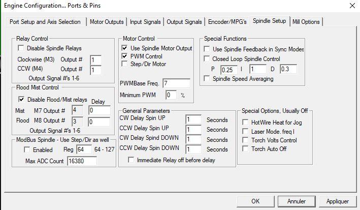 Projet CNC cricricanelle - Page 6 Spindl12