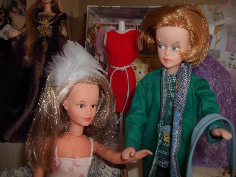 Barbie Tressy 2013-028