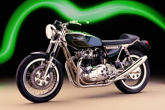 Triumph Beauti10