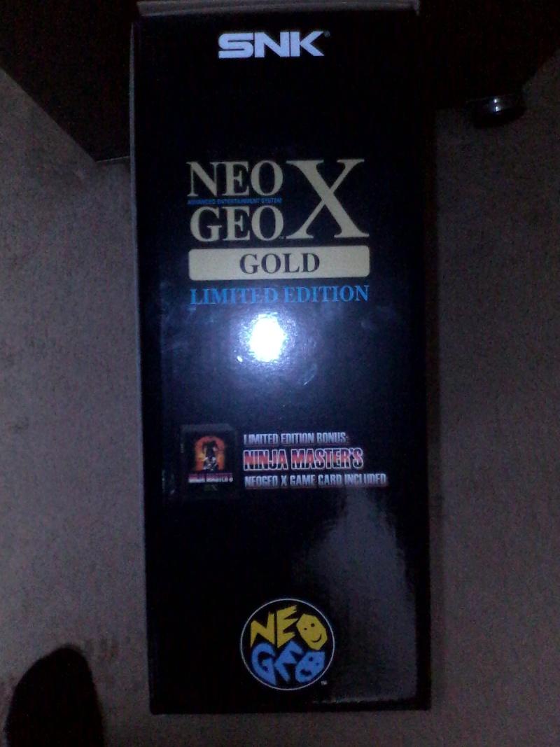 Que vaut la Neo Geo X ? Img_2014