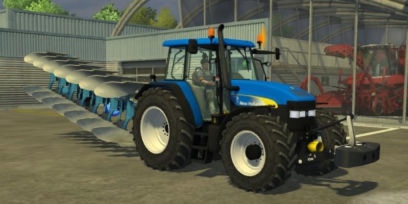 New Holland tm 175 Fsscre14