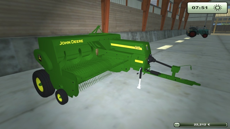 Imballatrice John Deere 348 Fsscre16