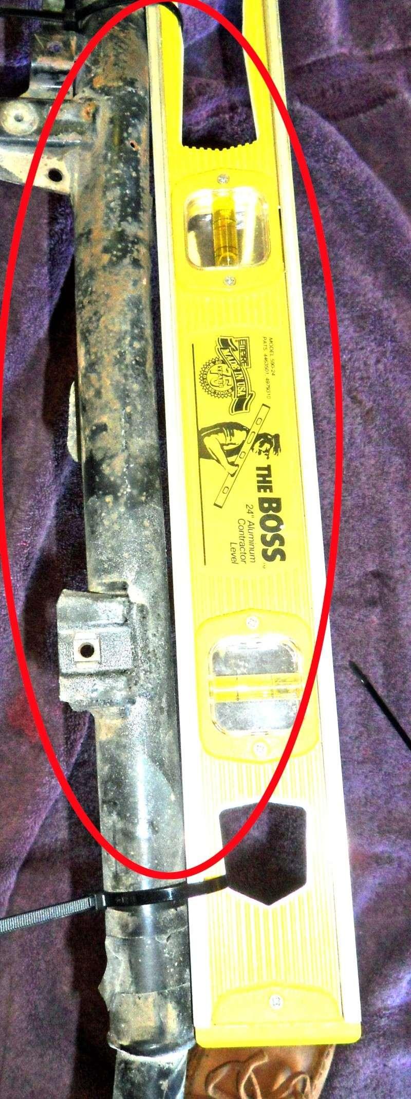 detecting a bent frame Sam_2226