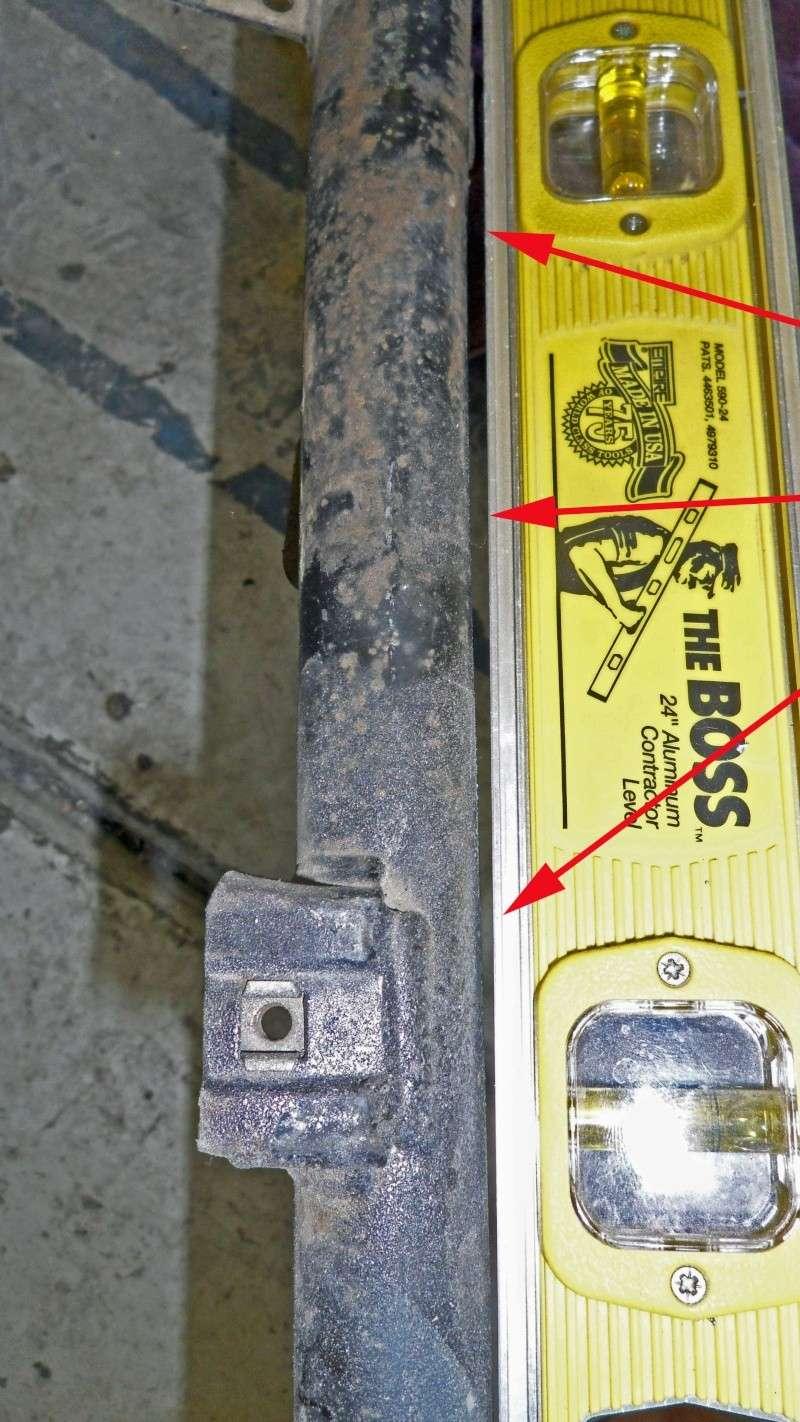 detecting a bent frame Sam_2228