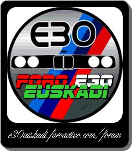 E30 ///EUSKADI