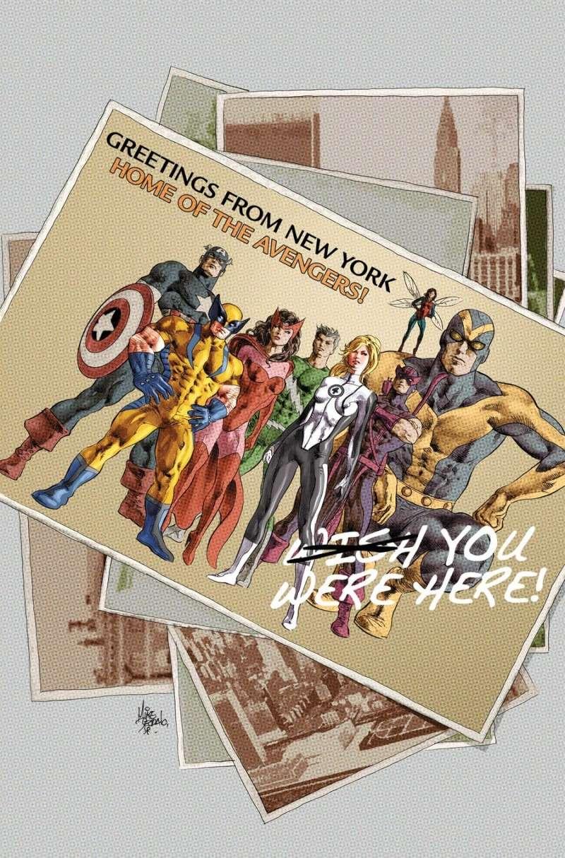 Wolverine & The X-Men #27 (Age of Ultron Tie-in) Wolvxm10