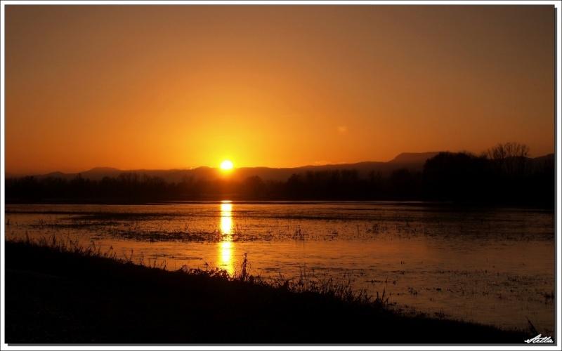 Illwald et couché du soleil 1_102410