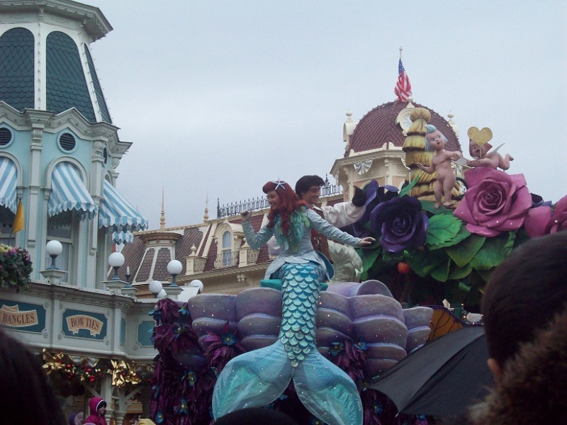 Séjour du 16 au 18 décembre 2012 au séquoia lodge + 1 journée magique - Page 2 100_2518