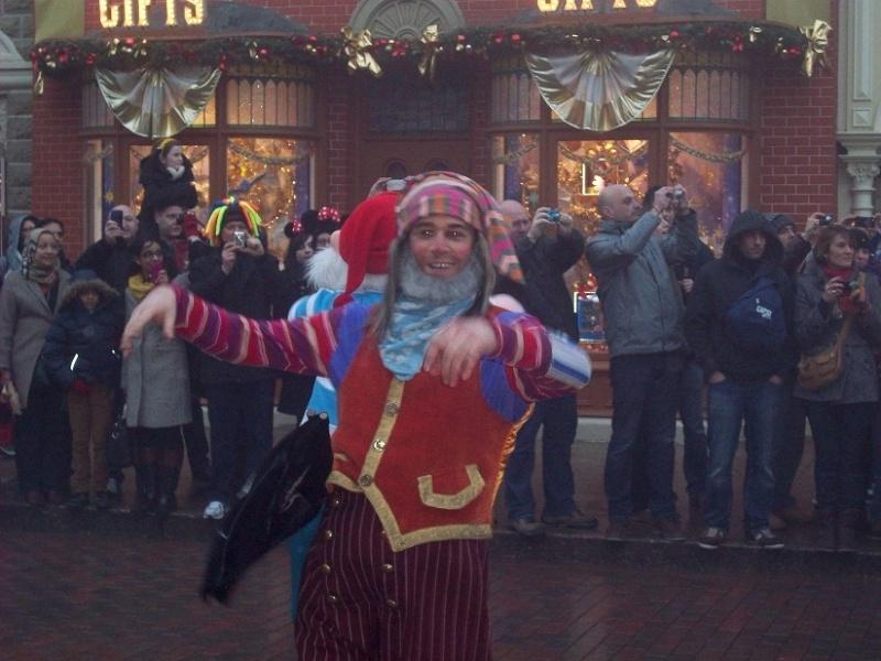 Séjour du 16 au 18 décembre 2012 au séquoia lodge + 1 journée magique - Page 2 100_2522