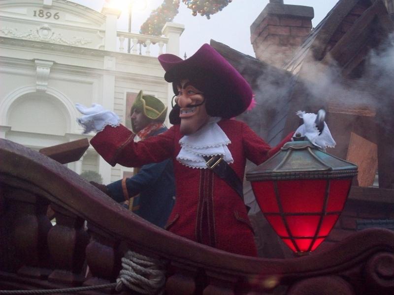 Séjour du 16 au 18 décembre 2012 au séquoia lodge + 1 journée magique - Page 2 100_2523