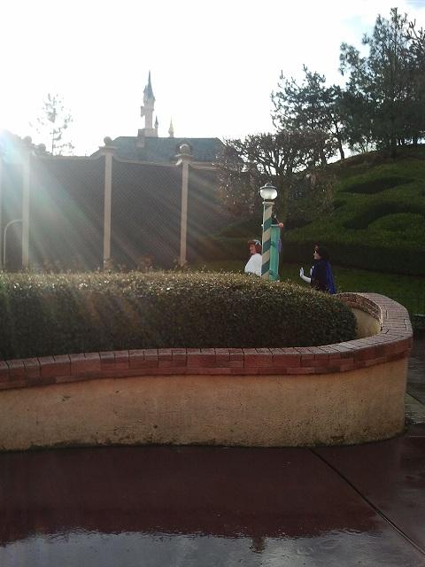Séjour du 16 au 18 décembre 2012 au séquoia lodge + 1 journée magique - Page 2 Photo023