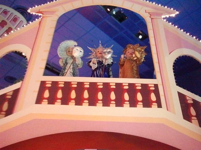 Séjour du 16 au 18 décembre 2012 au séquoia lodge + 1 journée magique - Page 2 Photo025