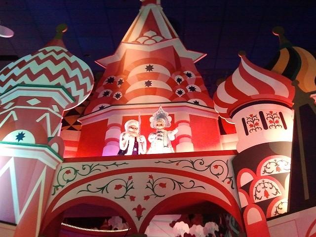 Séjour du 16 au 18 décembre 2012 au séquoia lodge + 1 journée magique - Page 2 Photo026