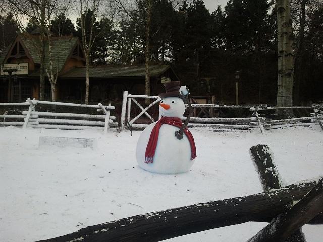 Séjour du 16 au 18 décembre 2012 au séquoia lodge + 1 journée magique - Page 2 Photo034