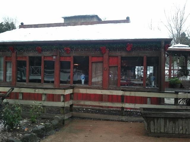 Séjour du 16 au 18 décembre 2012 au séquoia lodge + 1 journée magique - Page 2 Photo035